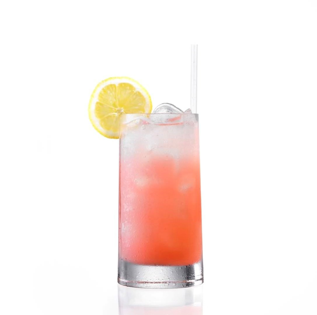 Gin And Juice Drink Recipe