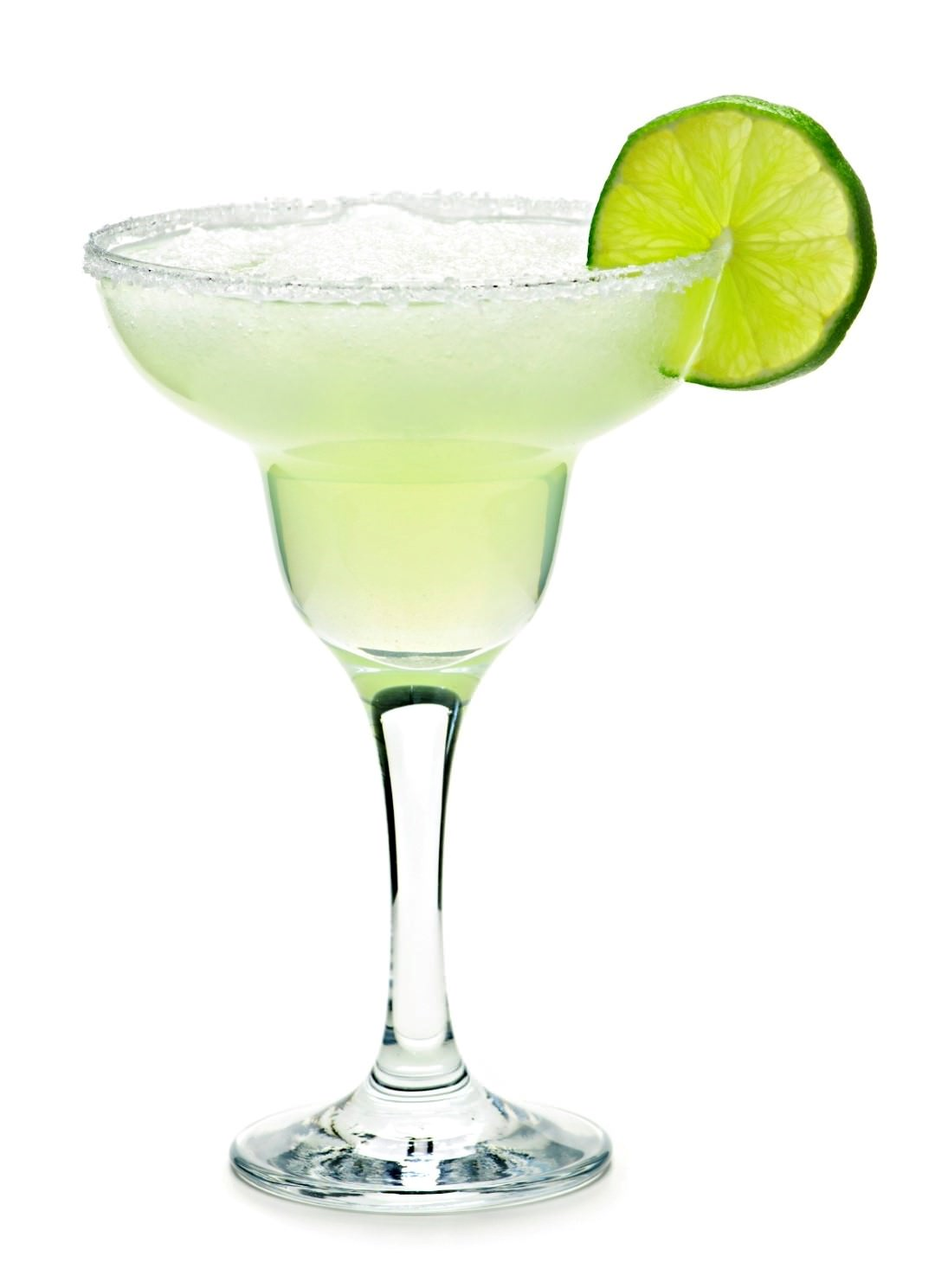 Frozen Margarita / Cocktail Recipes / Easy cocktails
