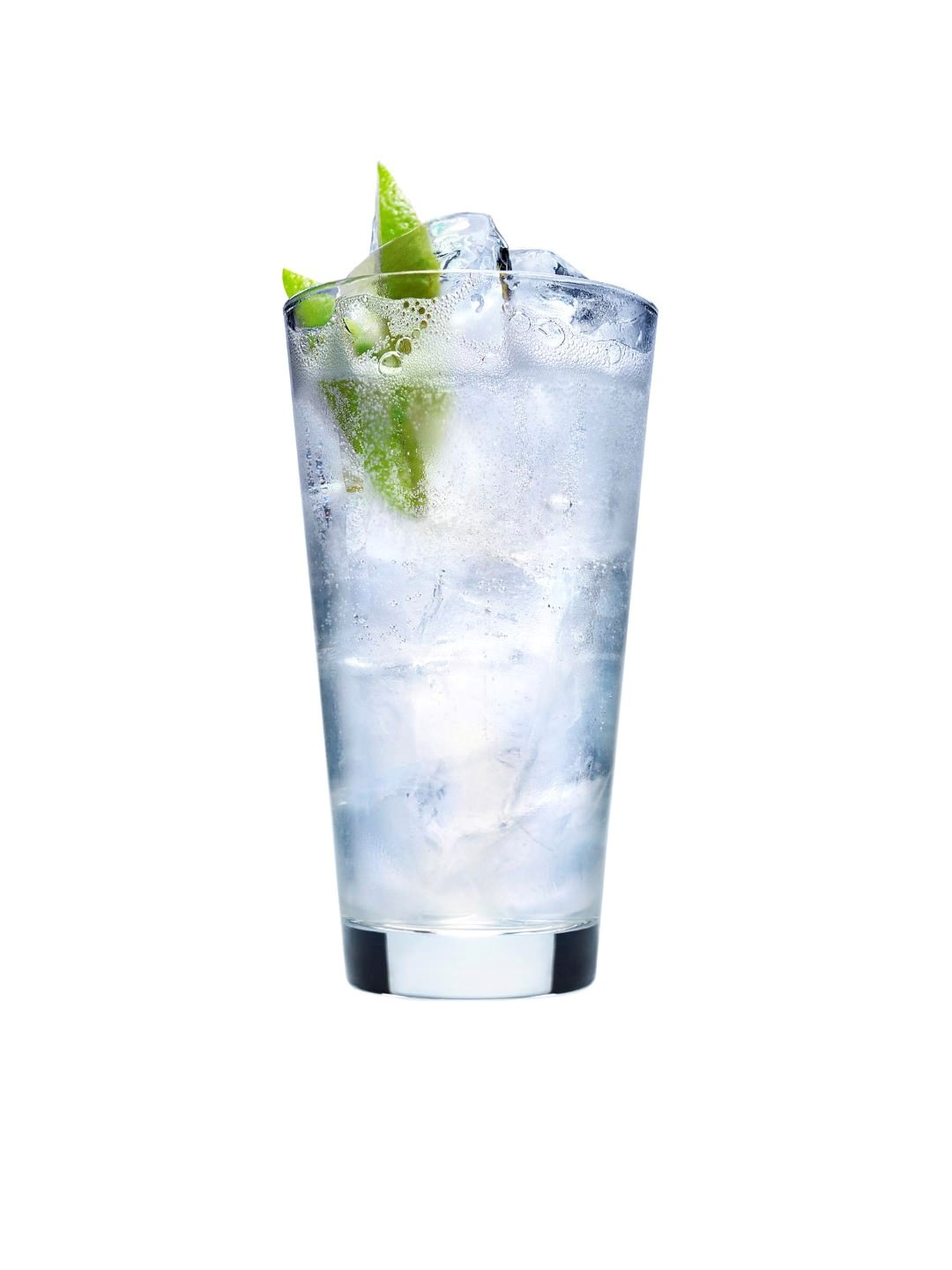 Gin and Tonic / Cocktail Recipes / Easy cocktails