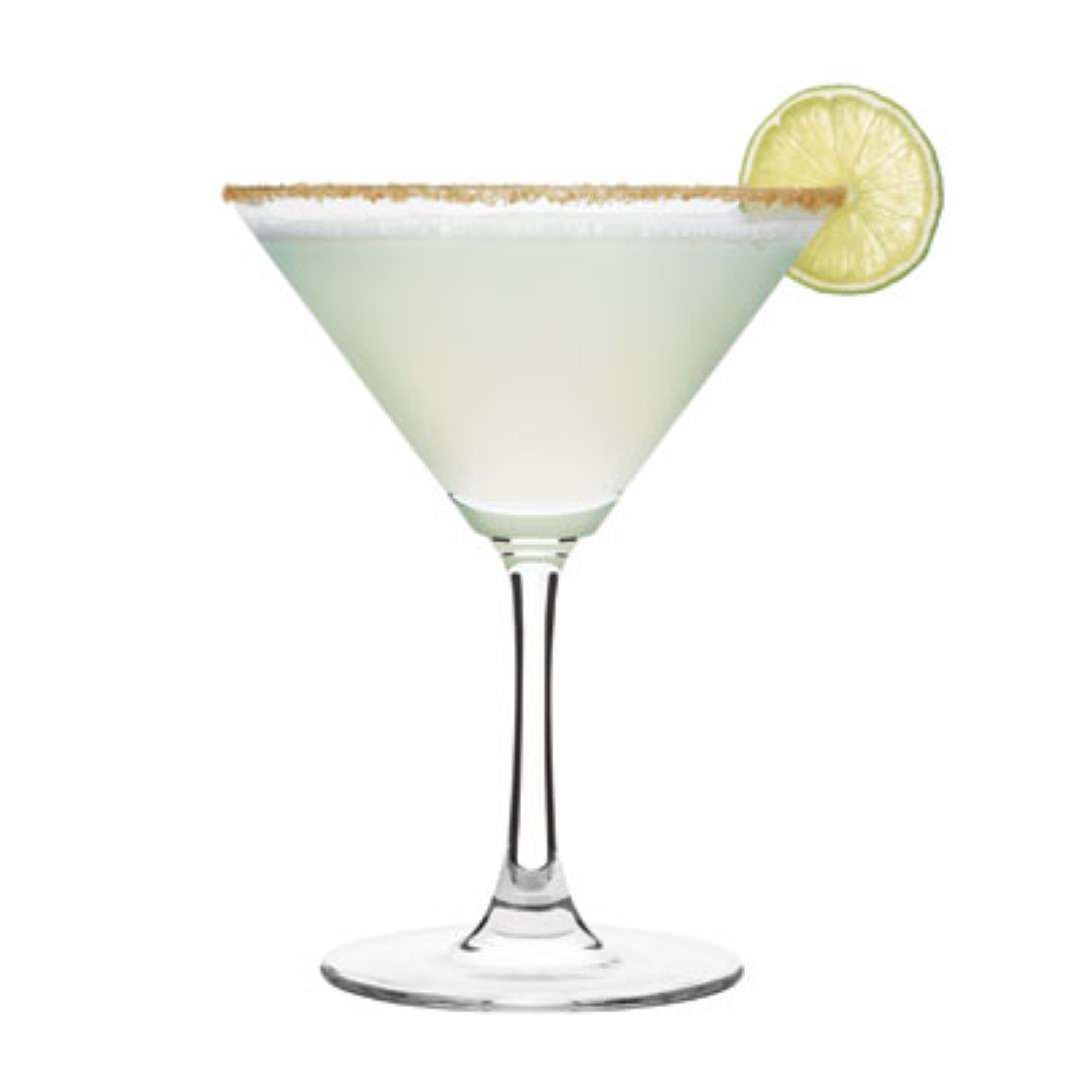 Key Lime Martini / Cocktail Recipes / Easy Cocktails