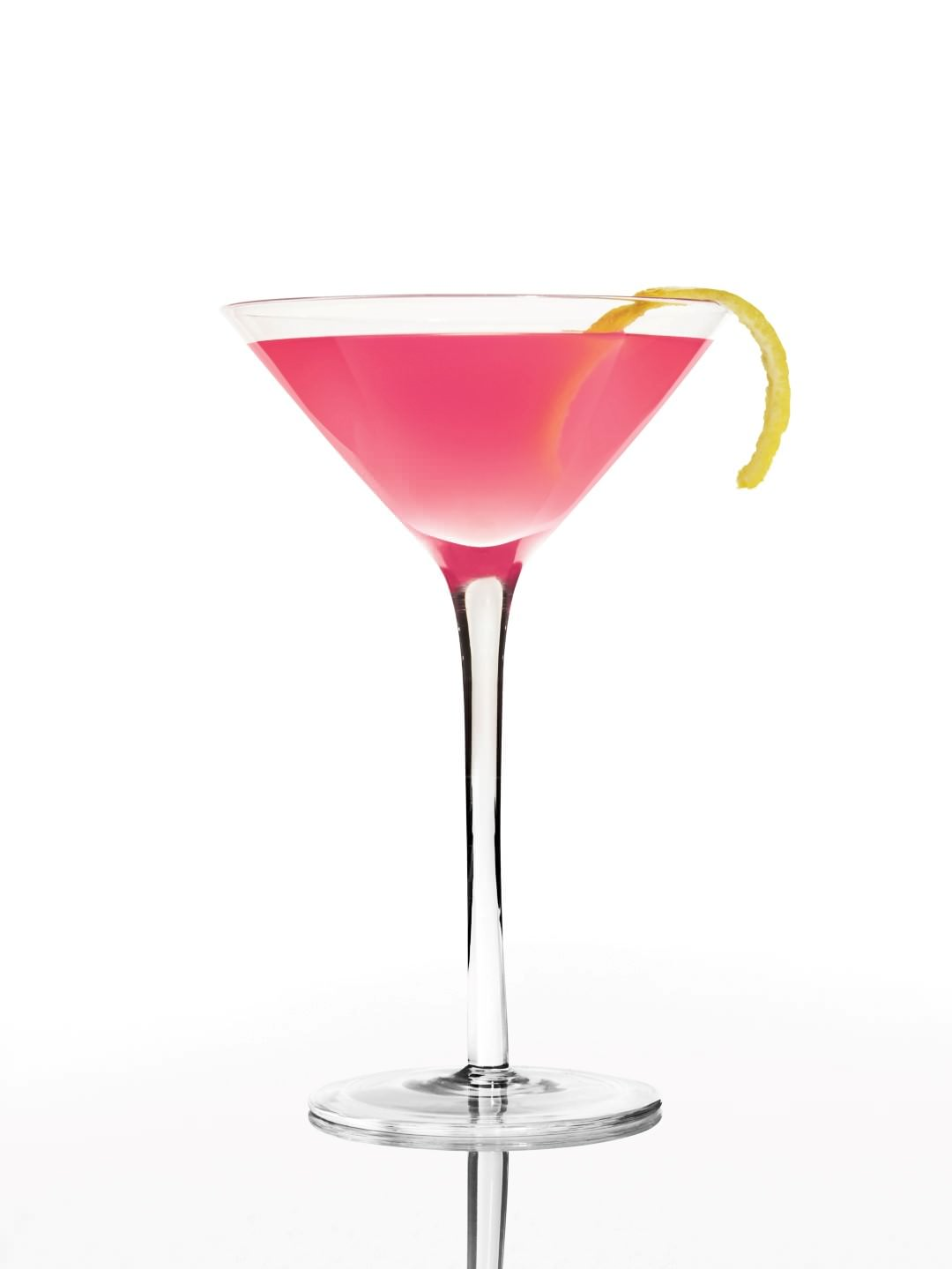 Pink Elephant / Cocktail