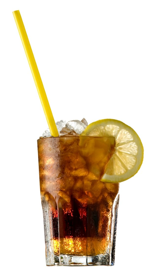 Long Island Iced Tea Cocktail Recipes Easy Cocktails